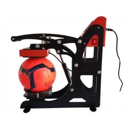 Automatický termotransferový lis na míče PTAP1719