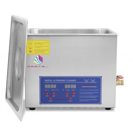 Ultrazvuková čistička PRO s vyhrievaním a objemom 6,5 l - 480W